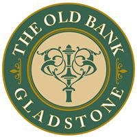 The OLD BANK Gladstone Licensed Restaurant