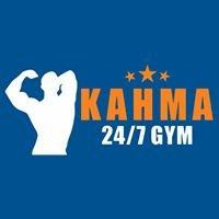 Kahma 24/7 Gym
