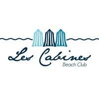 Les Cabines - Beach Club