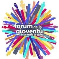 Forum della Gioventù di Santa Maria la Carità