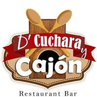 D' Cuchara Y CAJON