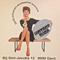 Oxfam Vintage Gent