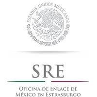 Oficina de Enlace de México en Estrasburgo