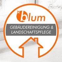 Christian Blum Gebäudereinigung & Landschaftspflege