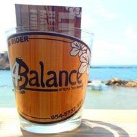 4באלאנס - 4Balance - SUP & SWIM