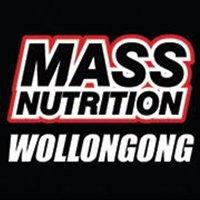 Mass Nutrition Wollongong