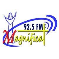 Radio Magníficat 92.5 FM