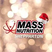 Mass Nutrition Shepparton