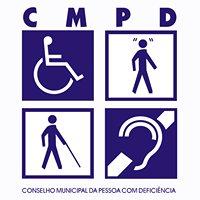 Conselho Municipal da Pessoa com Deficiência CMPD - SP