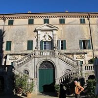 Villa Cetinale, province of Siena