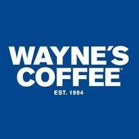 Waynes Coffee Tønsberg