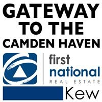 First National Real Estate Kew