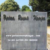 Parima Resort Phangan