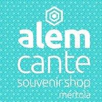 ALÉM CANTE, souvenir shop
