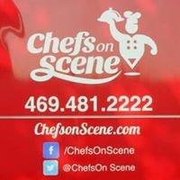 Chefs On Scene