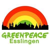 Greenpeace Esslingen