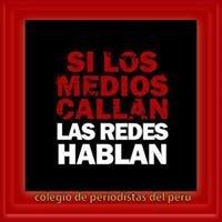 Colegio de Periodistas del Peru - oficial