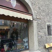 Knight Rider Shop