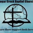 Sugar Creek Baptist Church WTH