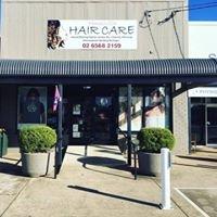 Macksville Hair Care