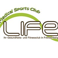 LIFE-Fitness in Fröndenberg