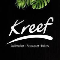 Kreef DeliMarket Restaurant