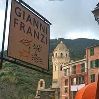 Ristorante Hotel Gianni Franzi