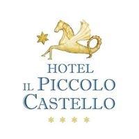 Hotel Il Piccolo Castello Monteriggioni