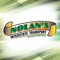 Nolan's Interstate Transport