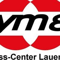 Gym 80 Fitness-Center Lauenburg
