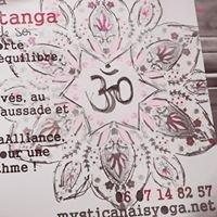 Yoga Equi'libre By Mysticanais