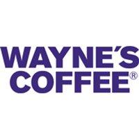 Waynes Coffee Ålesund