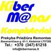 KiberM@nas