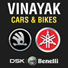 Vinayak Cars and Bikes