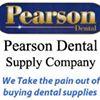 Pearson Dental Supply Company