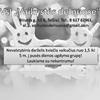 """VšĮ """"Vaikystės delnuose"""""""