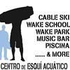 Wakeboardcenter Angeles de San Rafael