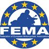Federation of European Motorcyclists' Associations
