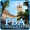 Palm Beach Atlantic University - PBA