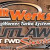 Airwerks by Borg Warner Turbo Systems Outlaw Street FWD Shootout