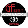Toyota Francotte