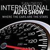 San Diego Auto Show thumb