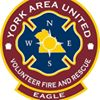Eagle Fire Co #1 - Mount Wolf, PA York County Station 89-6