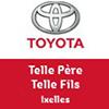 Toyota  Telle Père Telle Fils