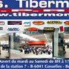Tibermont Garage