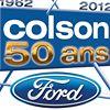 Ford Colson, depuis 1962