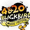 4&20 Blackbird Underground Festival