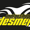 Motorshop Desmet