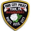 York City Police Department (York, Pa)