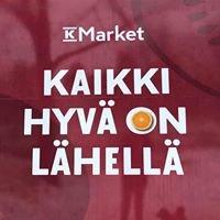 K-market Roba